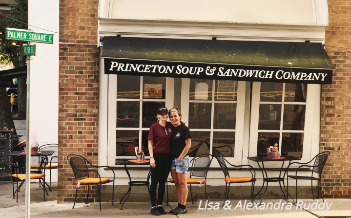 Top 5 Reasons Why You Should Not Skip Princeton Soup & Sandwich Company